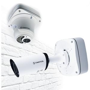 Расширение ассортимента аксессуаров для видеокамер Tantos